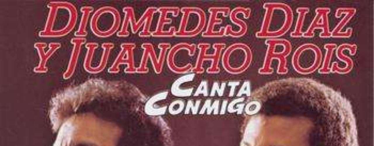 1990 - 'Canta conmigo'.