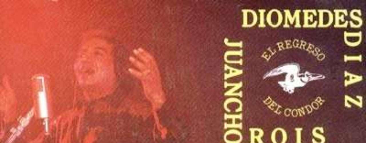 1992 - 'El regreso del cóndor'.