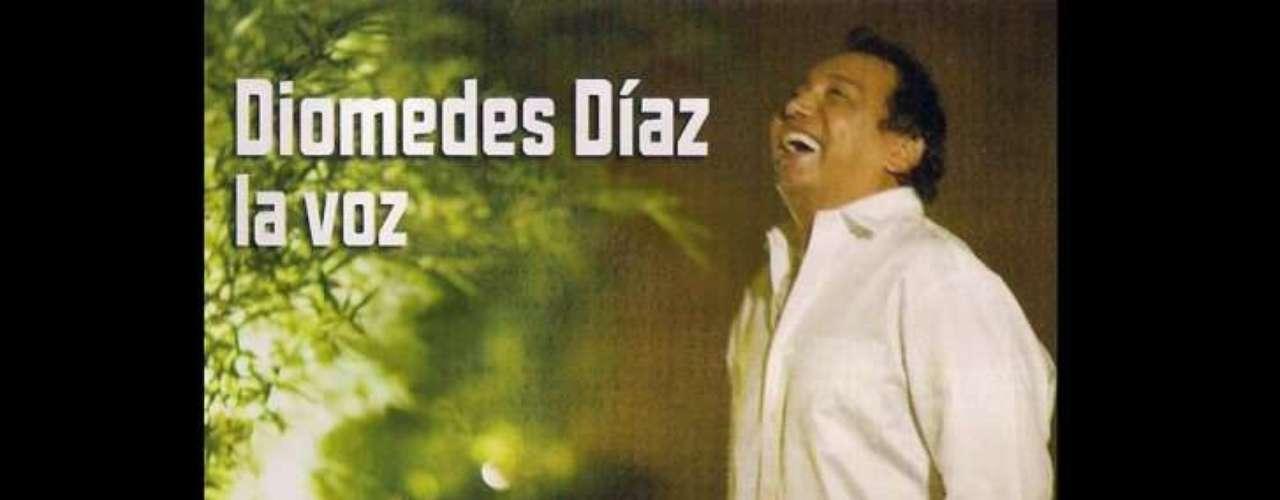 2007 - 'La voz'.
