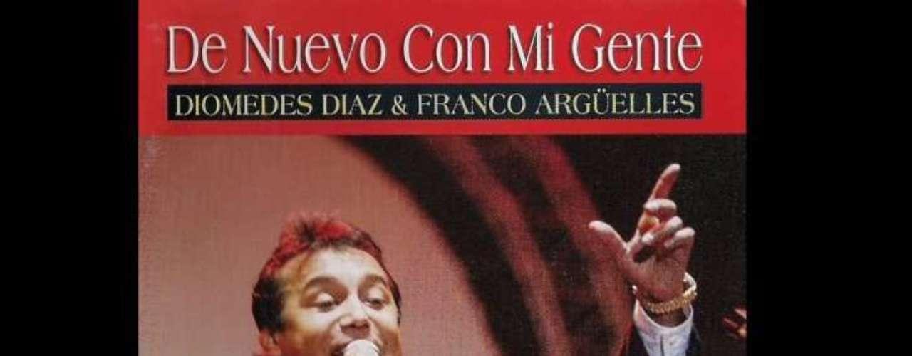 2005 - 'De nuevo con mi gente'.