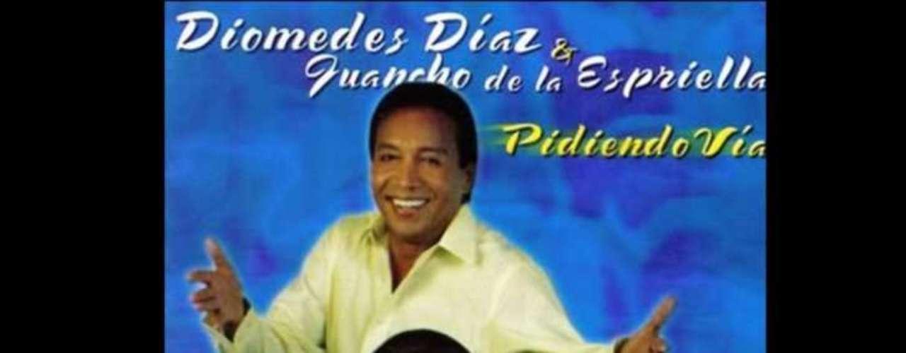 2004 - 'Pidiendo vía'.