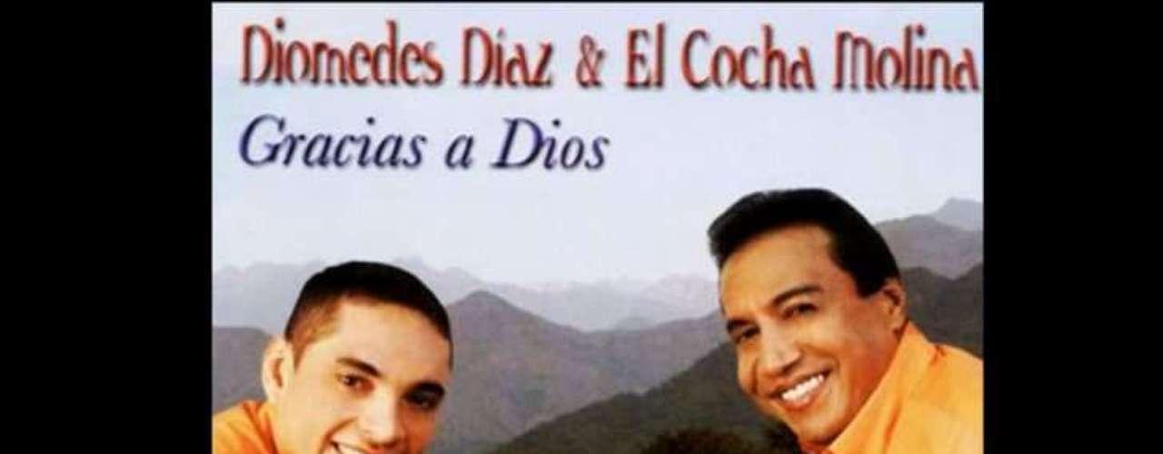 2003 - 'Gracias a Dios'.