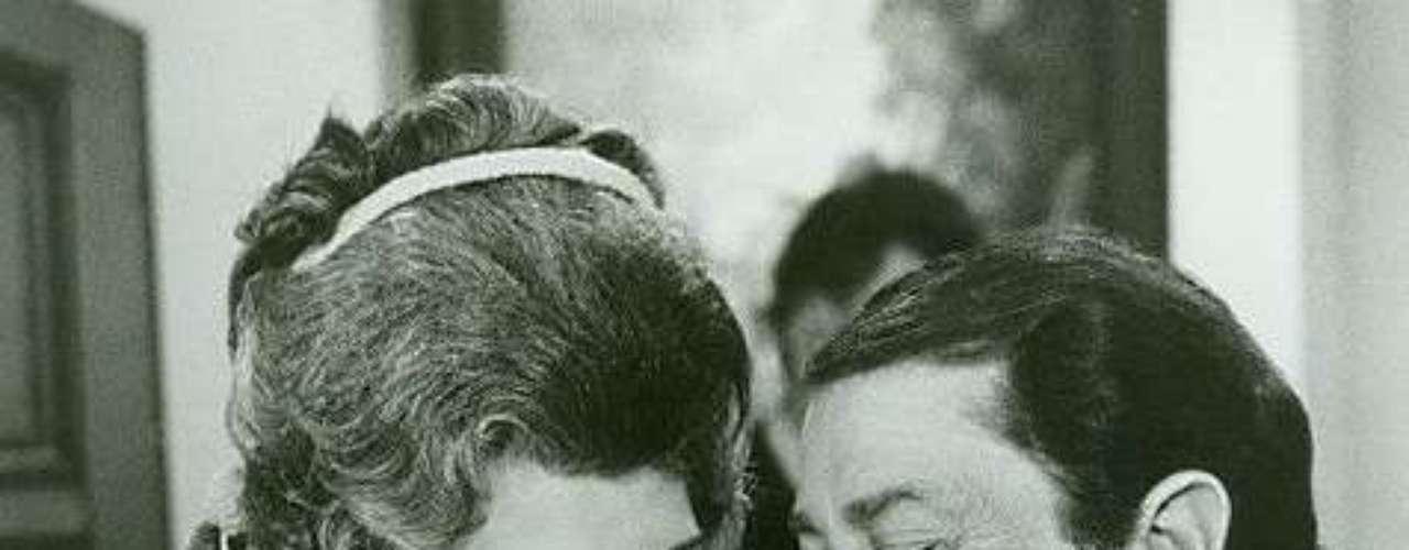 Carmen Zapata.- La multifacética actriz, hija de padre mexicano y madre argentina, falleció a causa de complicaciones cardíacas. Tenía 86 años.