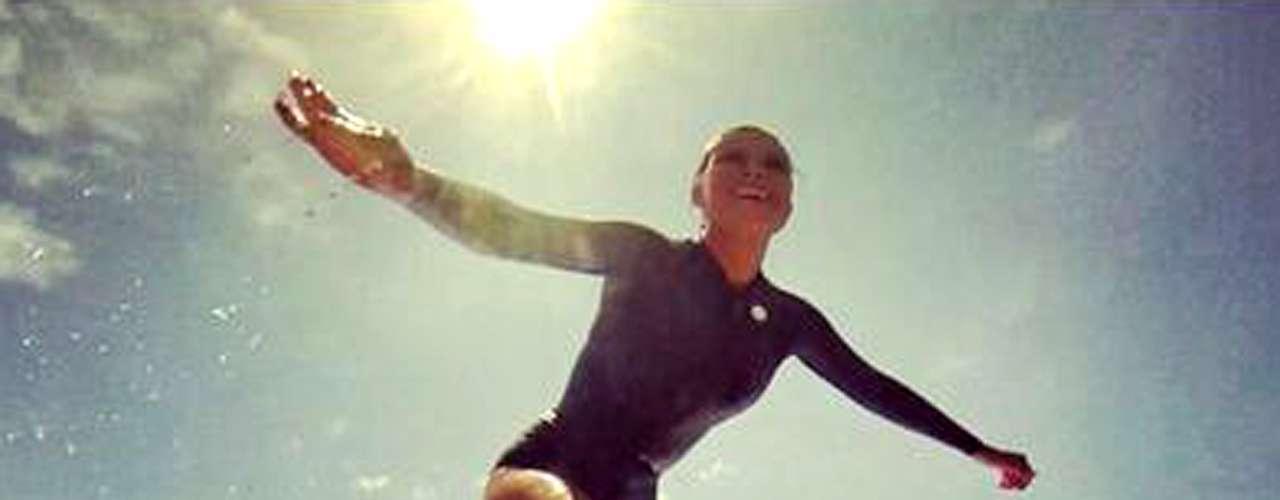 Como parte del equipo de Televisa Deportes, Vanessa Huppenkothen ha realizado coberturas en los Juegos Olímpicos y el Súper Tazón de la NFL.