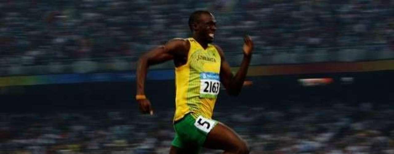 No eres Usain Bolt: a menos que seas un atleta de alto rendimiento, trata de no comparar tus tiempos y distancias con otros que van a un nivel superior. Los resultados que obtienes son solo para ti.