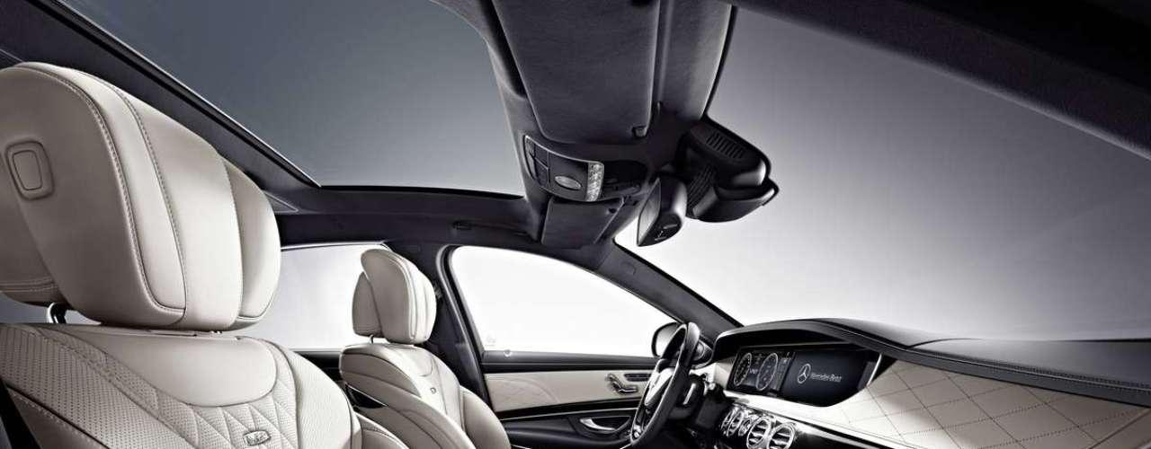 Fotos de mercedes benz s600 2014 terra usa for Mercedes benz s600 2014