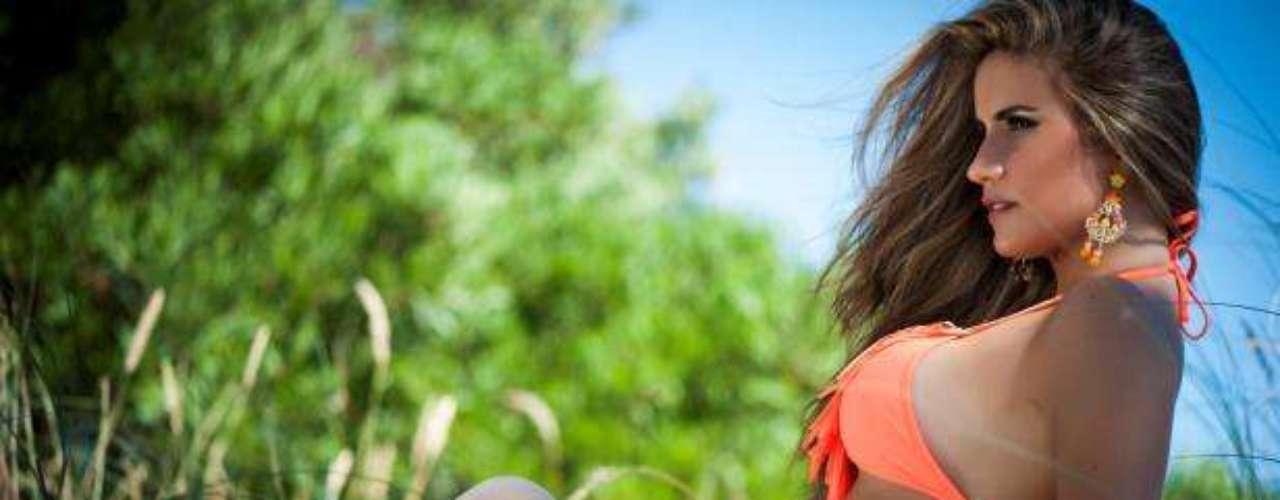 Fabiana Leis, empleada hot del Gobierno de Pepe Mujica en Uruguay