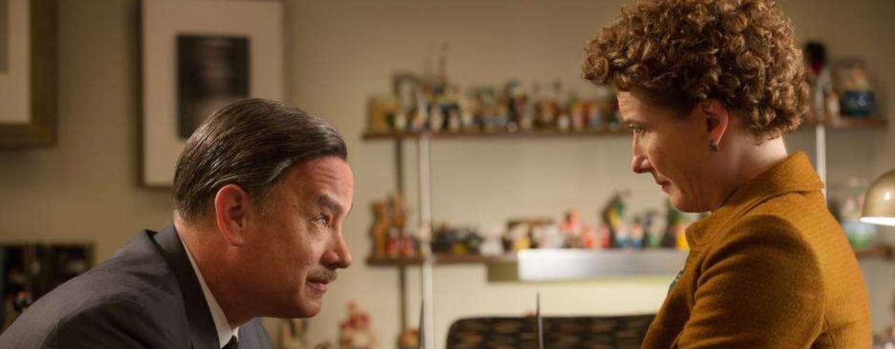 'Al encuentro de Mr. Banks', donde interpreta a Walt Disney, supone una nueva muesca en el currículum de Tom Hanks. Pero aquí van otros diez papeles inolvidables.