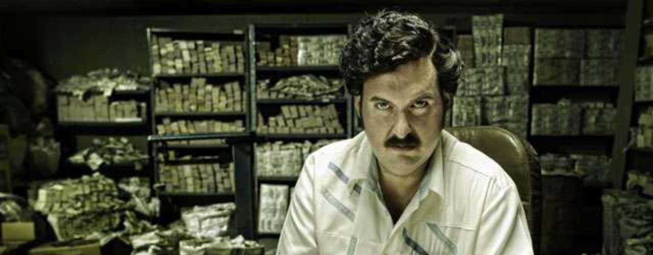 'Escobar, el patrón del mal' contaba entre realidad y ficción la historia del narcotraficante Pablo Emilio Escobar Gaviria.Su historia se basó en el libro 'La parábola de Pablo', documentos periodísticos y testimonios reales.