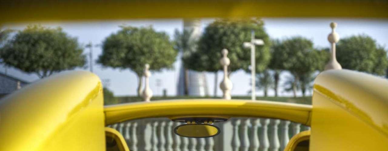 Bugatti Veyron Grand Sport Vitesse