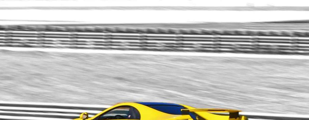 GTA Spano 2013
