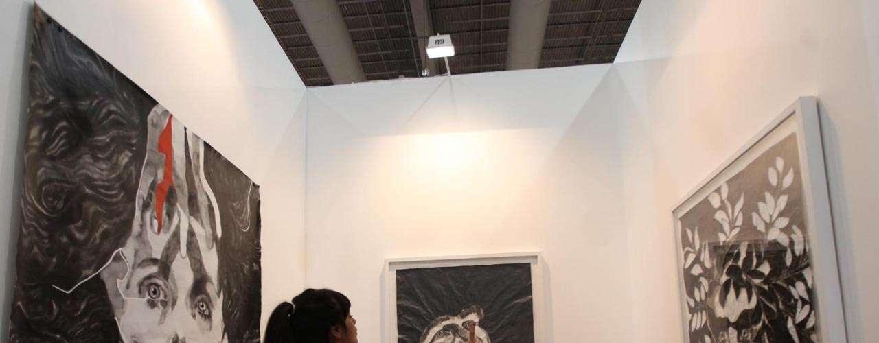 MACO es consideradauna de las cuatro ferias de arte más importantes en América Latina, a la par queARCO en Madrid,España.