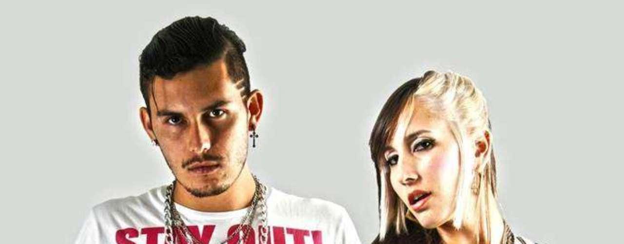 """Los talentosos vocalistas ofrecen un show íntimo en la nueva experiencia musical de Terra """"Home Sessions"""", el 18 de marzo de 2014."""