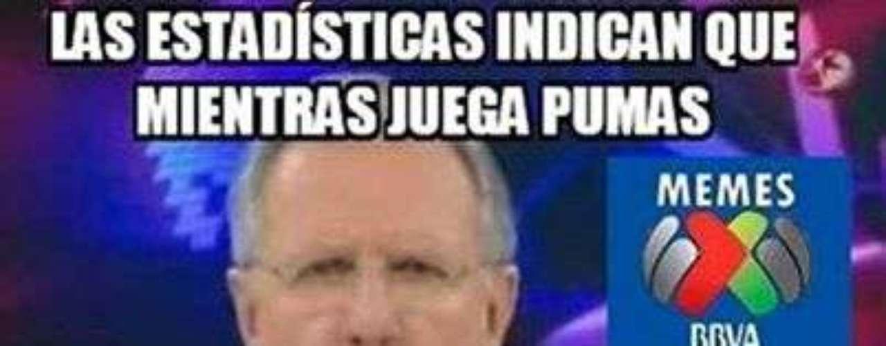 Joaquín López Dóriga, puma confeso, ha dado una noticia relevante.