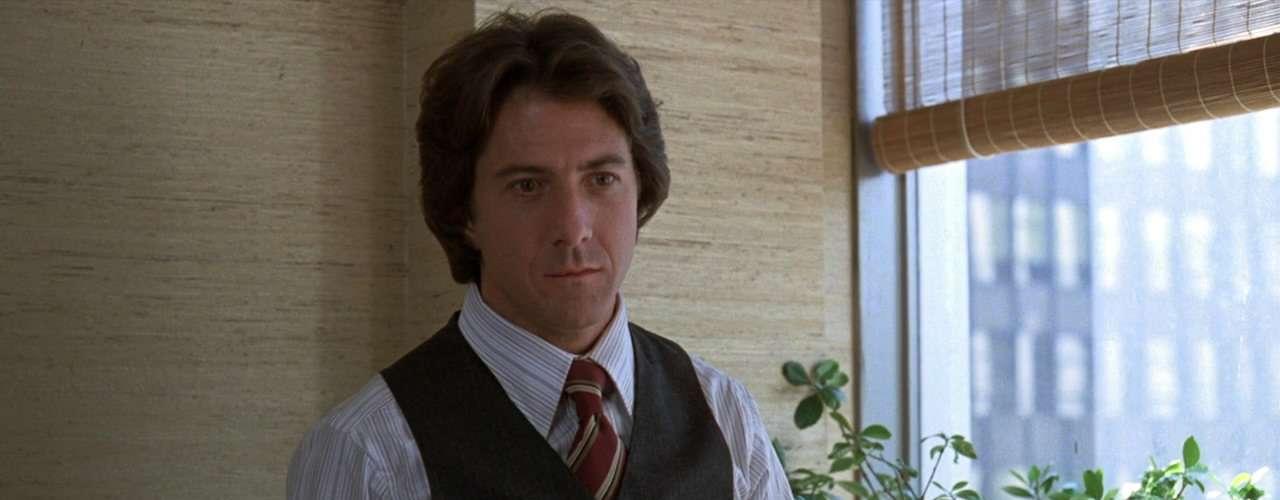 'Kramer vs Kramer' le dio el Oscar a Dustin Hoffman pero pudo haber sido para Al Pacino.
