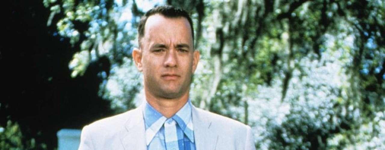 Nadie olvidará la actuación de Tom Hanks en 'Forrest Gump'. Pero lo que muchos no supieron es que John Travolta rechazó interpretar al personaje.