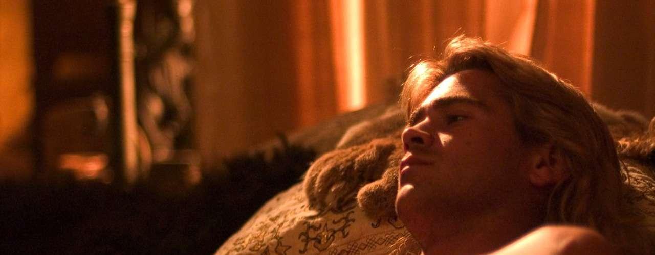 'Alejandro Magno' fue interpretado porColin Farrell en el filme homónimo de 2004de Oliver Stone.
