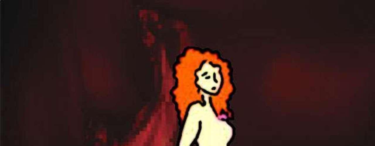 Cabalgando hacia atrás. Esta postura también conocida como Florentino es dominación femenina, ya que ella controla los movimientos. El hombre acostado bocarriba y la mujer se sienta sobre él, dándole la espalda, apoyando las rodillas en el suelo y haciendo movimientos de vaivén que resultan muy placenteros.
