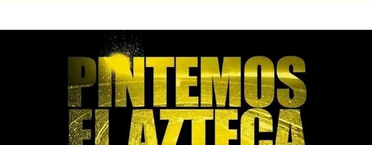 La afición americanista ha convocado a quienes simpatizan con ellos para evitar una invasión puma en el Estadio Azteca.