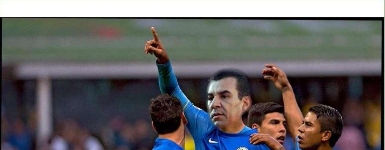 Aunque el árbitro Paul Delgadillo se vista de americanista, será 'Chiquimarco' el encargado del juego ante Pumas.