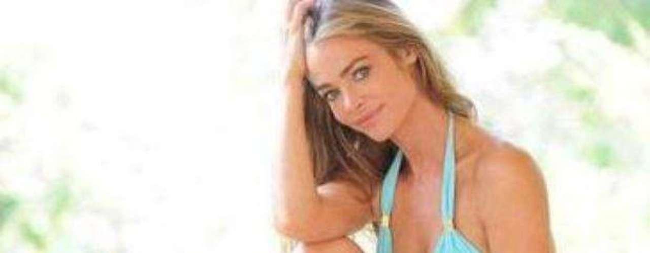 Denise Richards, 43 años.