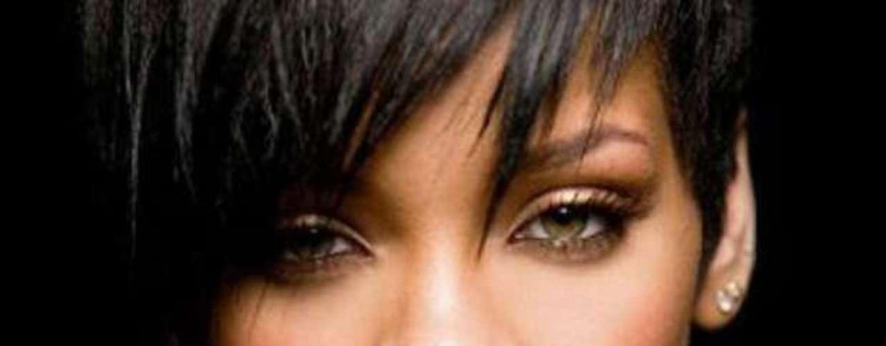 Rihanna pidió a sus 34,2 millones de seguidores que\