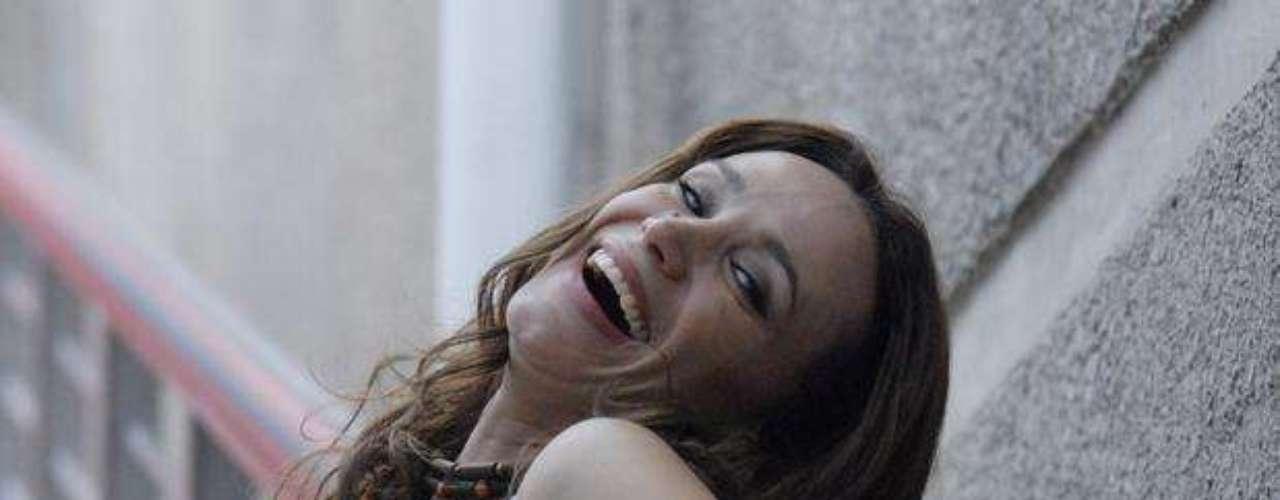 Alejandra Fonsalba, 43 años.