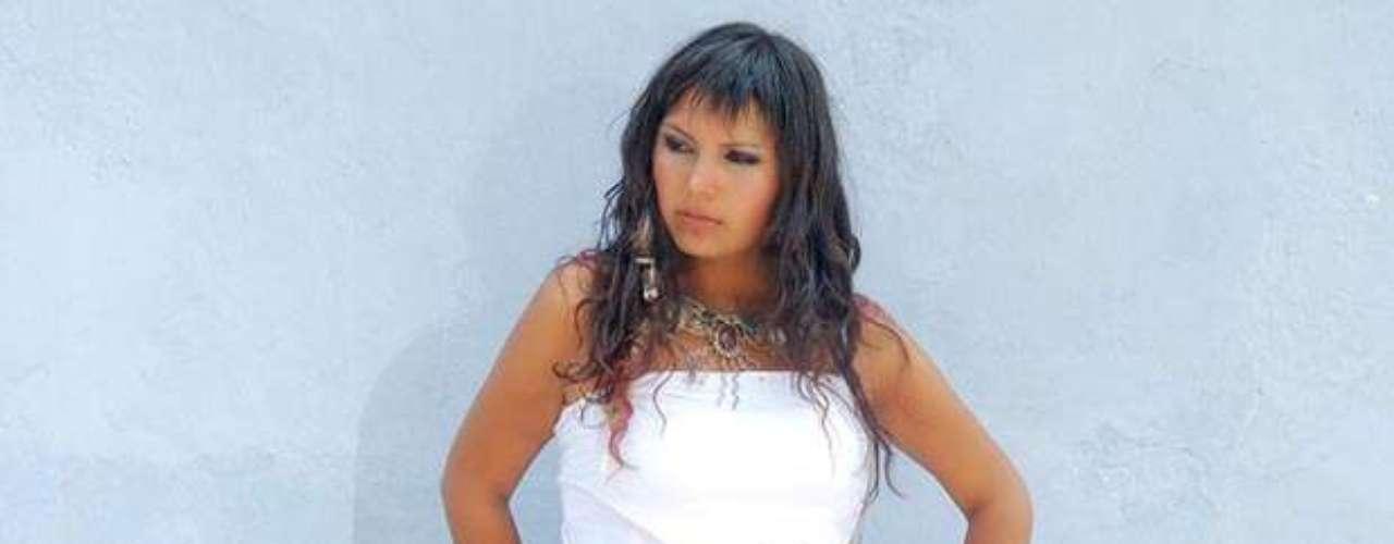 Killary, nuestra representante peruana, se presentará este domingo 23 como parte de la categoría folklore.