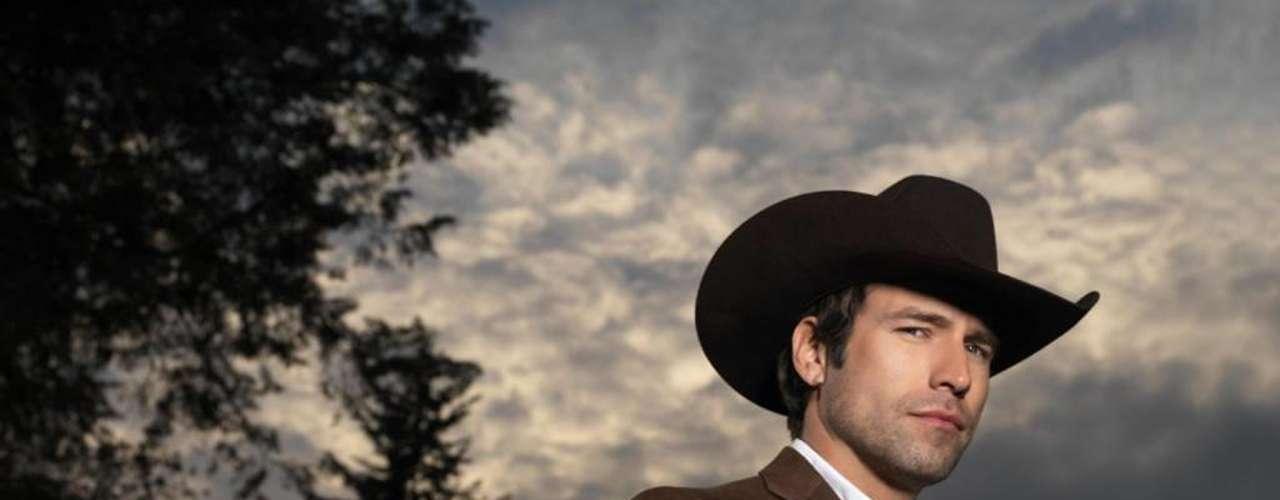 'El Señor de los Cielos': la miniserie de Telemundo narra la historia de Aurelio Casillas, quien para escapar de la ley decide hacerse un trasplante de rostro. La coproducción de México, EU y Colombia es protagonizada por Rafael Amaya.