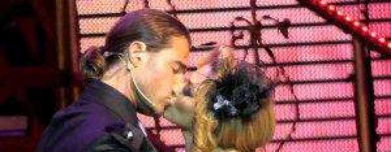 Los 50 rostros más bellos de las telenovelasDivas de telenovelas que hicieronhistoria en la TVLa parejas más candentes de lastelenovelasDivas de novelas: sexies, atrevidas yabiertas