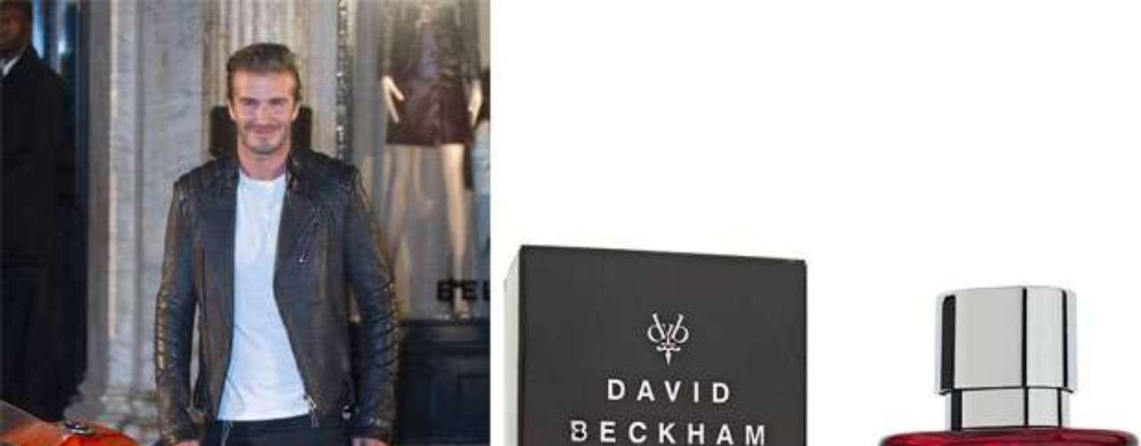 David Beckham se vuelve a anotar un golazo con una fragancia muy cautivadora denominada Intense Instinct, un aroma clásico, de edición limitada. \
