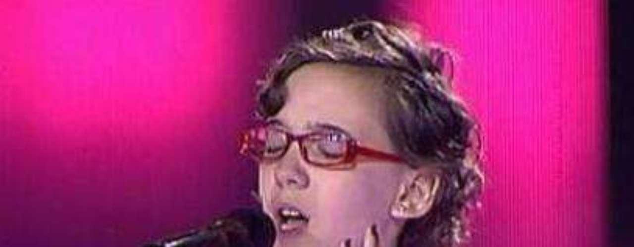 Iralia La Torre.- La pequeña concursante de la versión española del reality falleció el 11 de marzoa los 11 años, víctima de un cáncer. La niña formaba parte del equipo de la cantante Malú y emocionó con su versión del tema 'Diamond' en el famoso 'talent show' que transmite la cadena Telecinco.