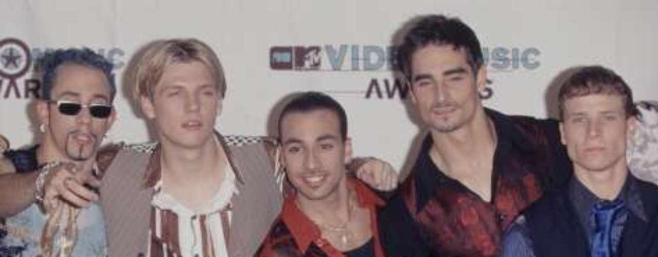 Podría decirse que 'Backstreet Boys' es una de las 'boy band' con más ventas registradas, ha vendido más de 135 millones de discos en todo el mundo, además de considerarse la 'boy band' más influyente y que más impacto generó.