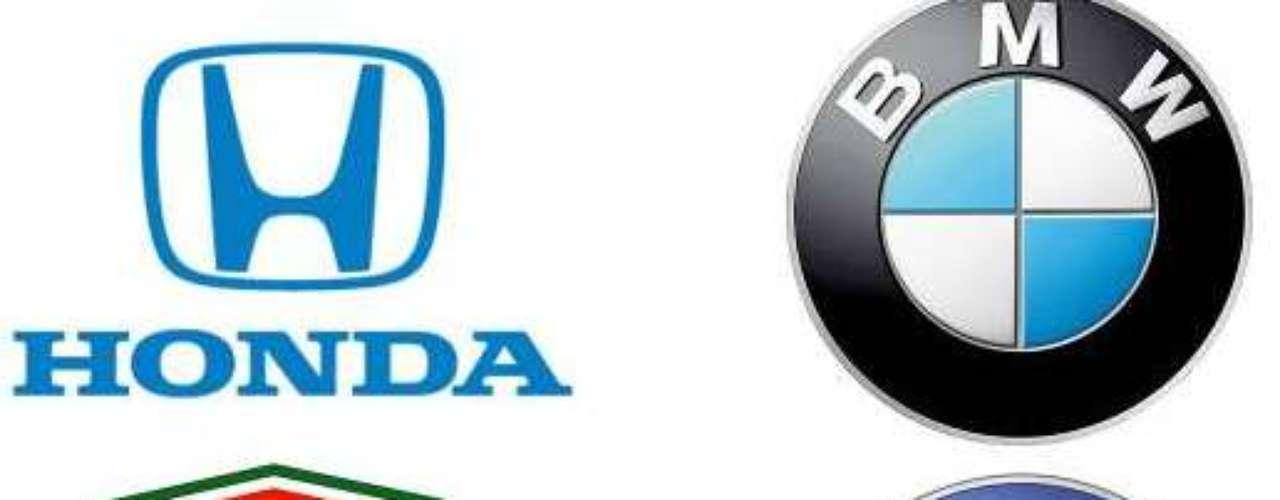Conoce el significado de los logos de las marcas de autos