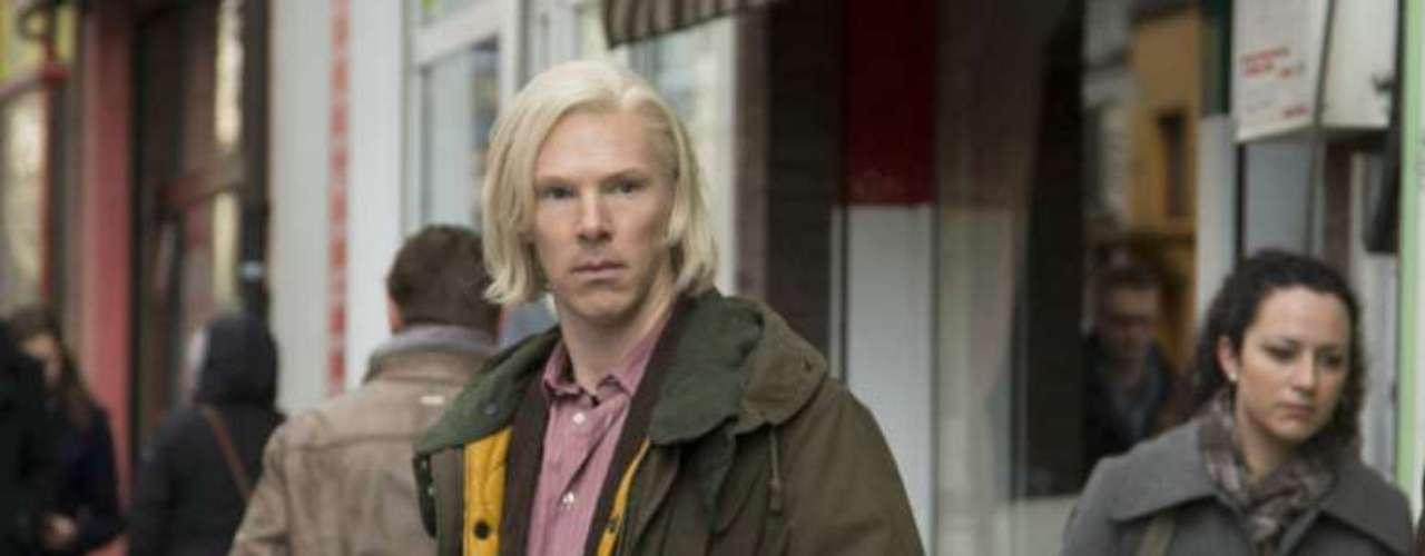 La película biográfica sobre Julian Assange, 'El Quinto Poder', lidera la lista de Forbes de los mayores fracasos cinematográficos del 2013. Sobre un presupuesto de 28 millonessólo recuperó 6 millones en la taquilla mundial.