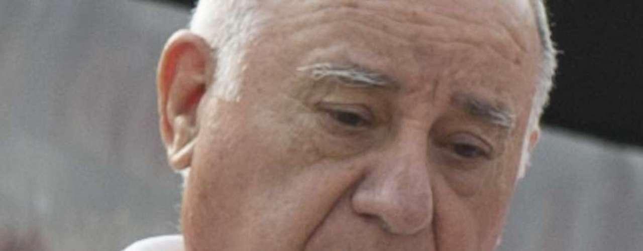 Amancio Ortega,nacido en León, España, el año 1936, empresario del sector textil que conoció bien desde su juventud trabajando cómo simple empleado en varias tiendas de La Coruña. Crea Inditex en 1985 con la filosofía de ofrecer moda a bajo precio. Hoy también invierte en otros sectores cómo el inmobiliario, y el financiero. Controla la participación de casi el 80% de su empresa