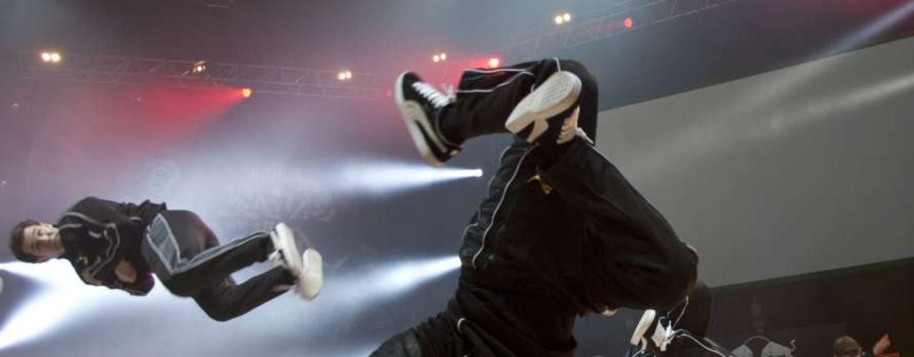 La cinta de competición coreográfica 'Battle of the Year'no quedó tampoco bien posicionada en la taquilla y recaudó 11 millones de los 20 que invirtió.