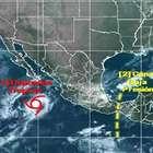 Foto: Servicio Meteorológico Nacional / Terra México