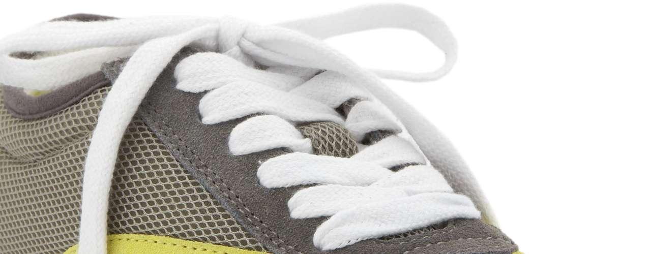 Women's Active Sneakers: Por 19 dólares puedes tener unas zapatillas deportivas fabulosas. Son livianas y muy flexibles.