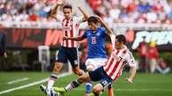 Jornada 7, Chivas 0-0 Cruz Azul, Liga Mx, Apertura 2014 Video: