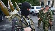Prorrusos preparan ofensiva en Ucrania Video: