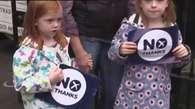 Escocia dice