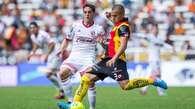 Jornada 7, Leones Negros 0-1 Tijuana, Liga Mx, Clausura 2015 Video:
