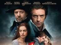 Les Misérables Foto: Universal Pictures