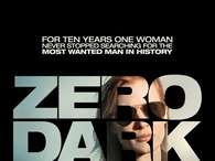 Zero Dark Thirty Foto: Sony Pictures