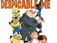 Despicable Me Foto: Universal Pictures