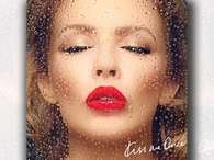 Kylie Minogue, 'Kiss Me Once'. Foto: Warner Music