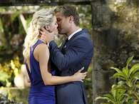 Juan Pablo Galavis elige Nikki Ferrell en 'The Bachelor' Photo: ABC/Rick Rowell