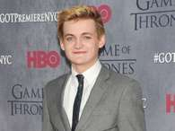 Jack Gleeson dio vida al rey Joffrey Baratheon en 'Game of Thrones'. Foto: Getty Images