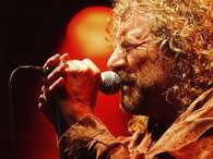 Robert Plant. Foto: Getty Images